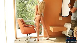 Perfect MILF blonde from Houston Texas in a hot reticule