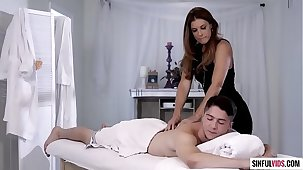 India Summer approximately My Girlfriend's Mam Instalment 5