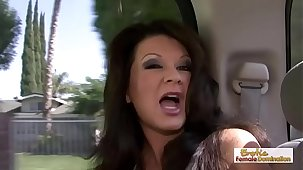 41 year old cougar cant get good enough of big blackguardly cocks-xv