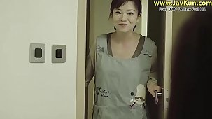 Korean MILF Part-time sex work
