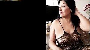 Entrevista super hot y subhuman con Mayte Milf , la reina del porno mexicano/ sucribanse y denle like