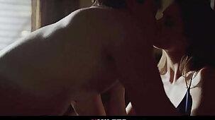 Silvia Sage - Mom Loves Sex with Son - XMILFED.com