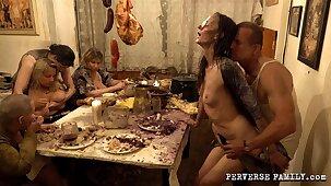 PERVERSE Credentials – Perverse Hospitality